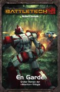 ebook: BattleTech Legenden 5