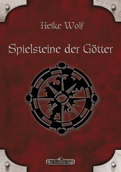 eBook: DSA 81: Spielsteine der Götter