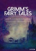 ebook: Grimm's Fairy Tales