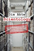 ebook: Die Akte Scientology