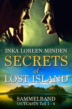 eBook: Secrets of Lost Island