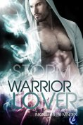 ebook: Storm - Warrior Lover 4