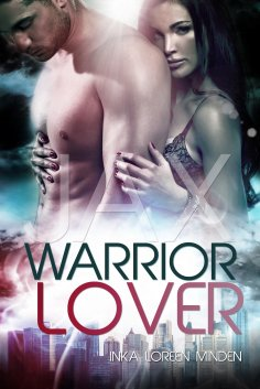 eBook: Jax - Warrior Lover 1