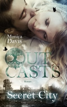 ebook: Outcasts 3