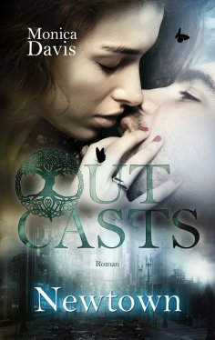 eBook: Outcasts 4