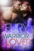 eBook: Fury - Warrior Lover 8