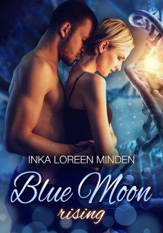 eBook: Blue Moon Rising