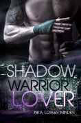 ebook: Shadow - Warrior Lover 10