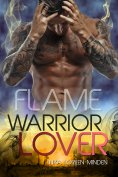 ebook: Flame - Warrior Lover 11