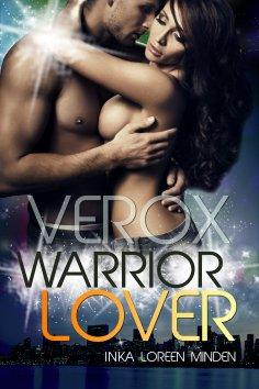 ebook: Verox - Warrior Lover 12