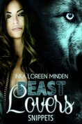 ebook: Beast Lovers Snippets