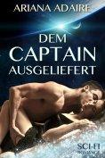 eBook: Dem Captain ausgeliefert