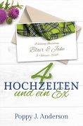 eBook: Vier Hochzeiten und ein Ex
