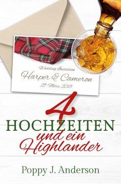 ebook: Vier Hochzeiten und ein Highlander