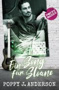 ebook: Rockstar Love - Ein Song für Sloane