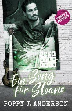 ebook: Rockstar Love - Ein Song für Sloane