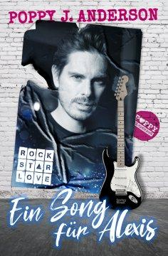 eBook: Rockstar Love - Ein Song für Alexis