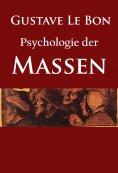 eBook: Psychologie der Massen