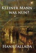 eBook: Kleiner Mann – was nun?