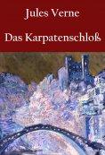 eBook: Das Karpatenschloß