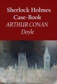 ebook: Sherlock Holmes Case-Book