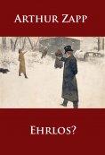 eBook: Ehrlos?