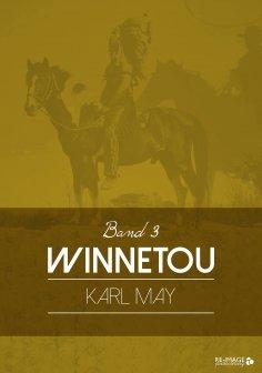 eBook: Winnetou 3