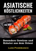 eBook: Asiatische Köstlichkeiten
