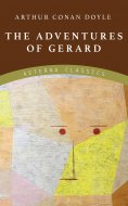 ebook: The Adventures of Gerard
