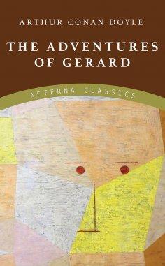 eBook: The Adventures of Gerard