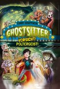 ebook: Ghostsitter