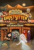 eBook: Ghostsitter