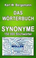 ebook: Das Wörterbuch Synonyme