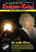 ebook: Die weiße Witwe