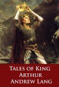 eBook: Tales of King Arthur