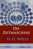 eBook: Die Zeitmaschine