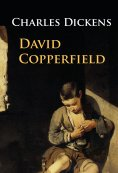 eBook: David Copperfield