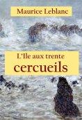 eBook: L'Ile aux trente cercueils