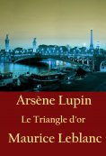 eBook: Le Triangle d'or