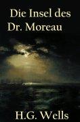 ebook: Die Insel des Dr. Moreau