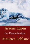 ebook: Les Dents du tigre