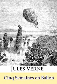 eBook: Cinq Semaines en Ballon