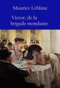 eBook: Victor, de la brigade mondaine
