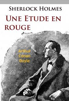 eBook: Une Étude en rouge