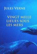 eBook: Vingt mille lieues sous les mers