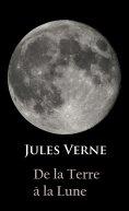 eBook: De la Terre à la Lune