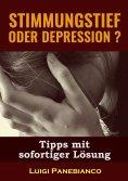 eBook: Stimmungstief oder Depression