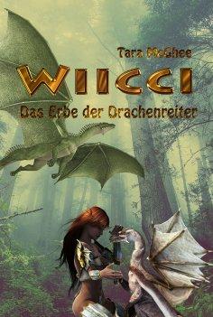 ebook: WIICCI - Das Erbe der Drachenreiter