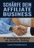eBook: Schärfe dein Affiliate Business