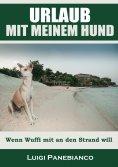 eBook: Urlaub mit meinem Hund